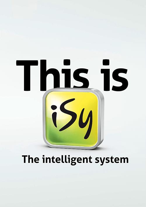 iSy implantációs rendszer