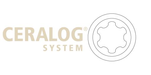 Ceralog implantációs rendszer